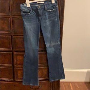 Joe jeans provocateur style